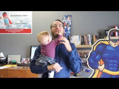 Calgary Chiropractor on Easy Way to Carry Babies and Car Seats
