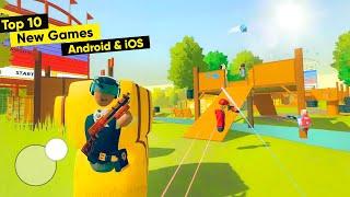 Top 10 neue Spiele für Android & iOS Mai 2021 (Offline / Online)   Neue Android-Spiele von 2021