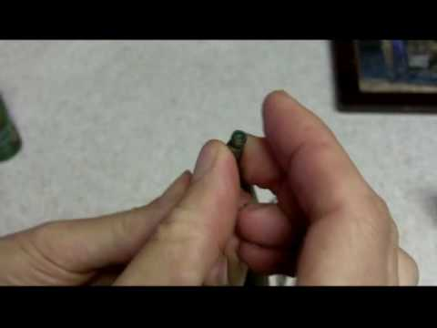 How to put tire sealant in a tube