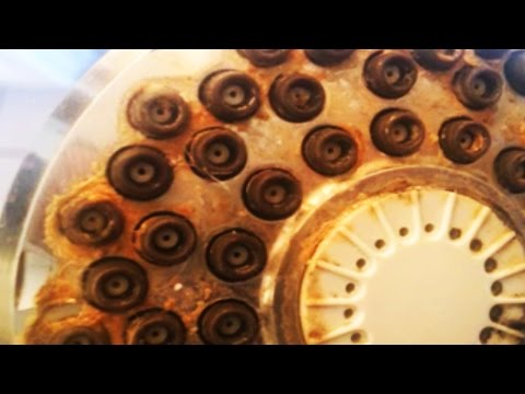 Trypophobia; Everyday Household Items the Fear of Irregular Holes