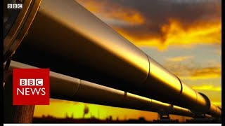 Gas wars: The problem with Nord Stream 2 - BBC News