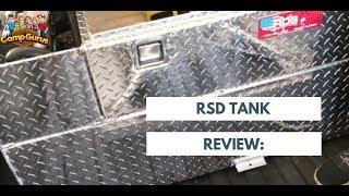 👉🏻 Campgurus Rv Gear Review: Rsd Tank