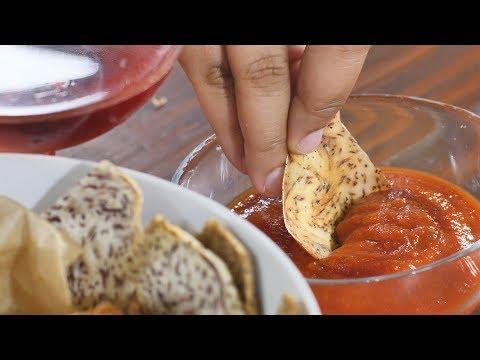 Cocina Bravo: Chips de Yautía o Malanga