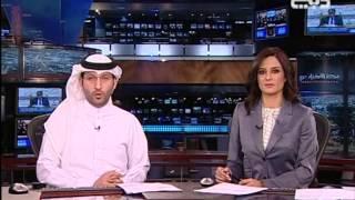 mohammed al salti:dubai tv news