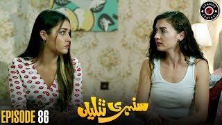 Sunehri Titliyan | Episode 86 | Turkish Drama | Hande Ercel | Dramas Central