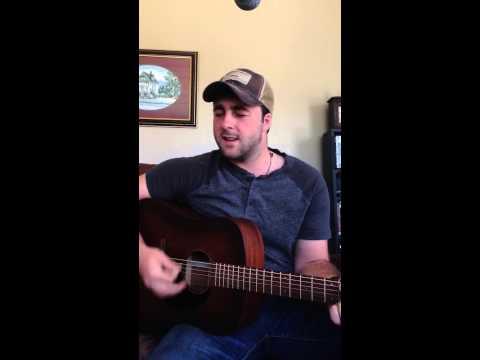 Tyler Deveau - Give It All We Got Tonight (George Strait)