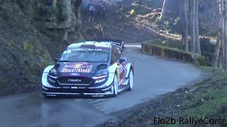WRC Corsica Linea Tour de Corse 2018