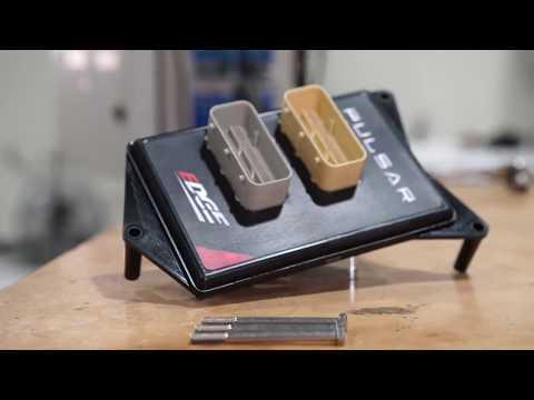 2015-2018 Ram 1500 5.7 Hemi Edge Pulsar Tuning Module Install Testing 32450