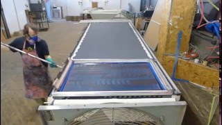 Tim Eads Fabric Printing