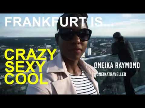 Top things to do in Frankfurt | Crazy Sexy Cool Germany Guide | German Tourism