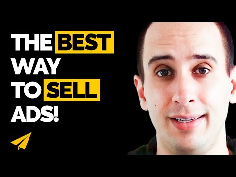 How to Sell Advertising Space - How to sell radio and magazine ads
