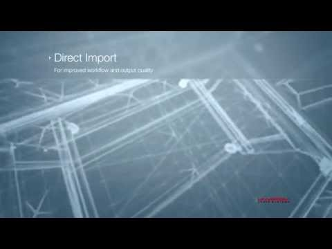 PDF DXF Direct Import