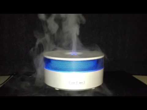 Aroma Mist Humidifier