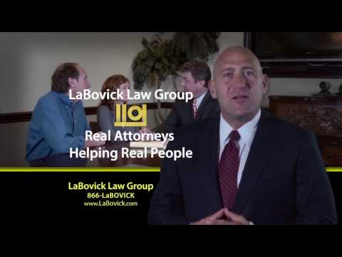 What to do when hurt in a car accident | LaBovick Law Group