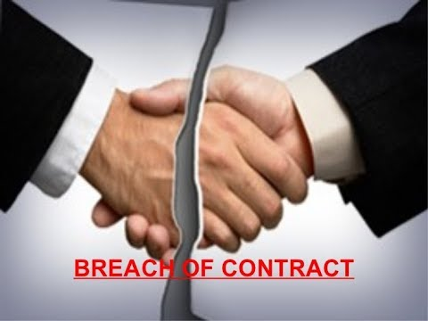 CHILD SUPPORT: BREACH OF CONTRACT DISCHARGED