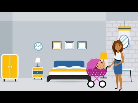 Short-Term Disability for Expecting Mothers - Preview