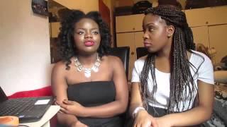 My Ayia Napa Experience   MoChunks Show ft Angela @angobb