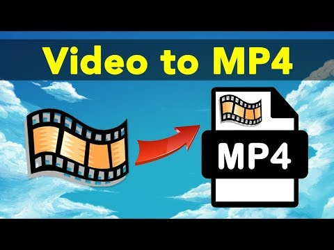 Video2Mp4 | Easy Ways to Convert Video to MP4 on Windows & Mac