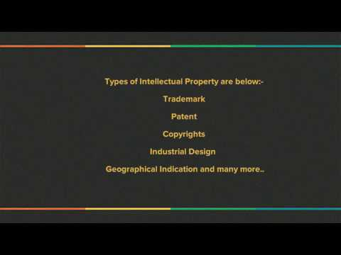 Intellectual Property :- Brand Protection