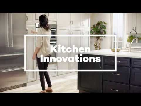 KraftMaid® Tall Pantry Pull-Out