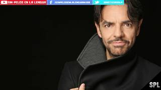 """EUGENIO DERBEZ Habla Del Boicot Contra Su Pelicula """"Hombre Al Agua"""""""