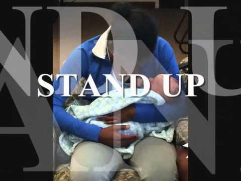 AZ Helping Hands #Standup