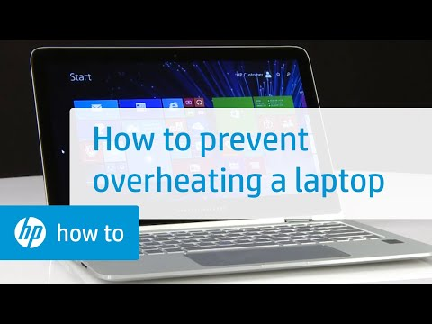 Reducing Heat Inside Your Notebook to Prevent Overheating