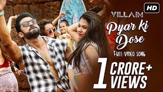 Pyar Ki Dose (প্যায়ার কি ডোজ) | Villain | Ankush | Rittika | Armaan | Dev Sen | Baba Yadav | SVF
