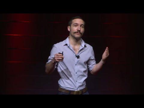 Quand les électrons surfent la lumière | Adrien Leblanc | TEDxHECMontréal