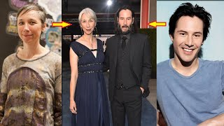 Keanu Reeves Walked The Red Carpet With His New Girlfriend – And Fans Were Stunned By One Detail