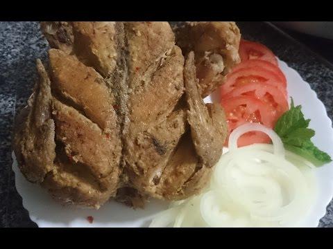 CHICKEN STEAM ROAST - Zahida Cooking