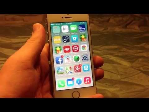 How to Get ANY Paid iPhone Apps/Games for Free! (iOS 2014)