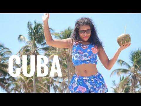 Cuba Travel Tips + Advice