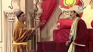Best Of Iftikhar Thakur and Agha Majid New Pakistani Stage Drama Full Comedy Funny Clip