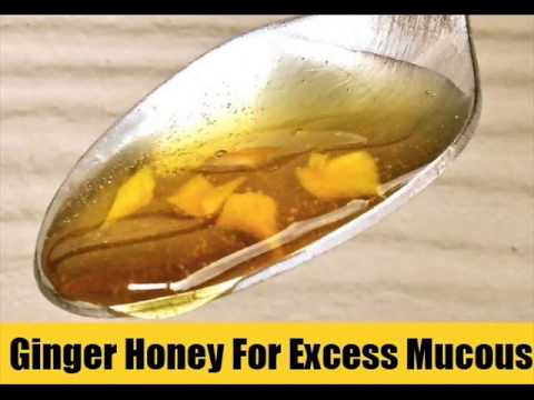 9 Tips To Get Rid Of Excess Mucous Naturally