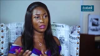 Against the Odds with Peace Hyde EP10 hosts Linda Ikeji