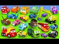Download           Fire Trucks, Excavators, Trains, Police Cars, Garbage Trucks, Tractor, Construction Vehicles Stories MP3,3GP,MP4