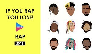 IF YOU RAP, YOU LOSE!