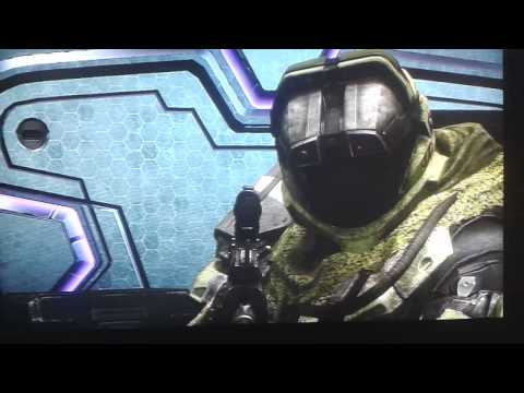 How to make credits fast-Halo Reach