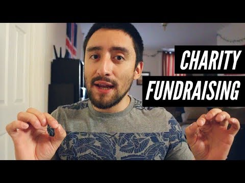 Effective Charity Fundraising Tips
