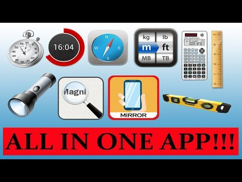 All Basic Android Apps You Really Need   Army Knife for Android  