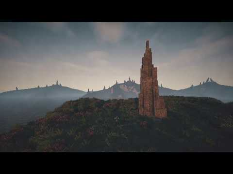 ArdaCraft Cinematics: The Barrow-downs