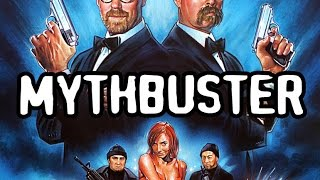 Mythbuster (Body Count Parody)