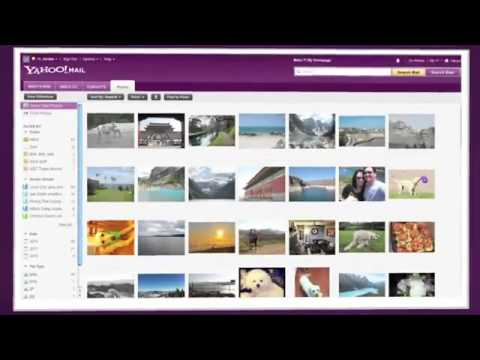 Yahoo! Mail -- The new Photos app