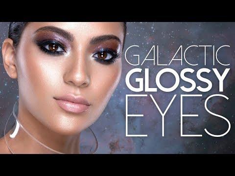 Galactic GLOSSY Eyes