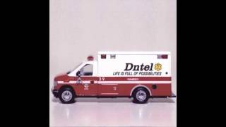 Dntel- Last Songs (Vocal Version)