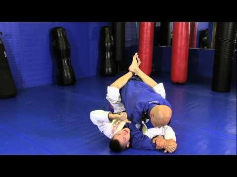 How to Defend Big Guy Attacks (and the Honor of Jiu-Jitsu)
