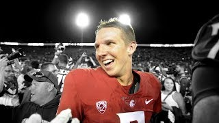 Tyler Hilinski Tribute Washington State QB #3 | Rest In Peace | ᴴᴰ