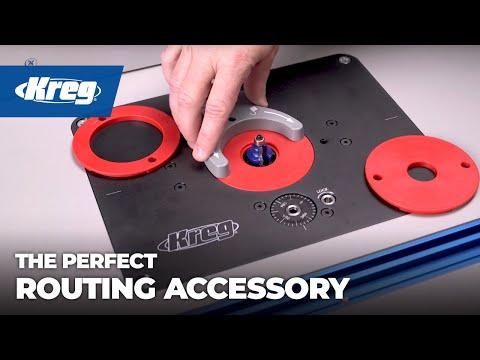 Kreg Precision Router Lift