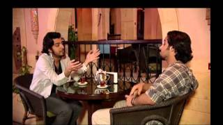 مسلسل ملحق بنات الحلقه السابعه والعشرون 27